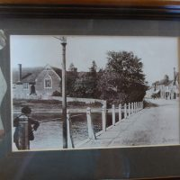 Dunmow Youth Centre - circa late 1800's early 1900's