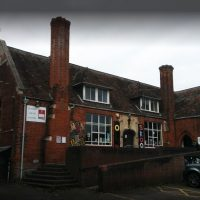 Dunmow Youth Centre 2020